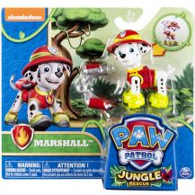 Marshall Jungle Rescue