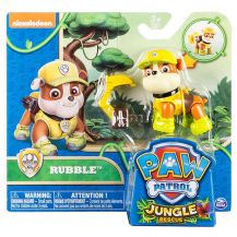 Rubble Jungle Rescue