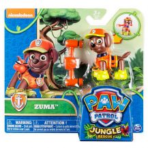 Zuma Jungle Rescue
